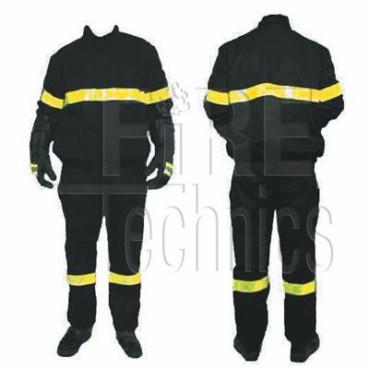 Пожарни облекла