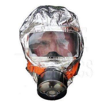 Пожарозащитни маски