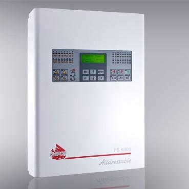 Адресируема система FS6000